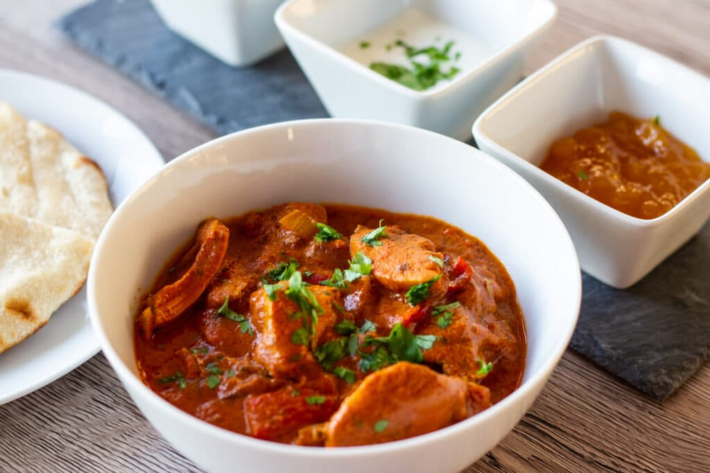 Slow cooker butter chicken chicken makhani slow cooker club slow cooker butter chicken chicken makhani forumfinder