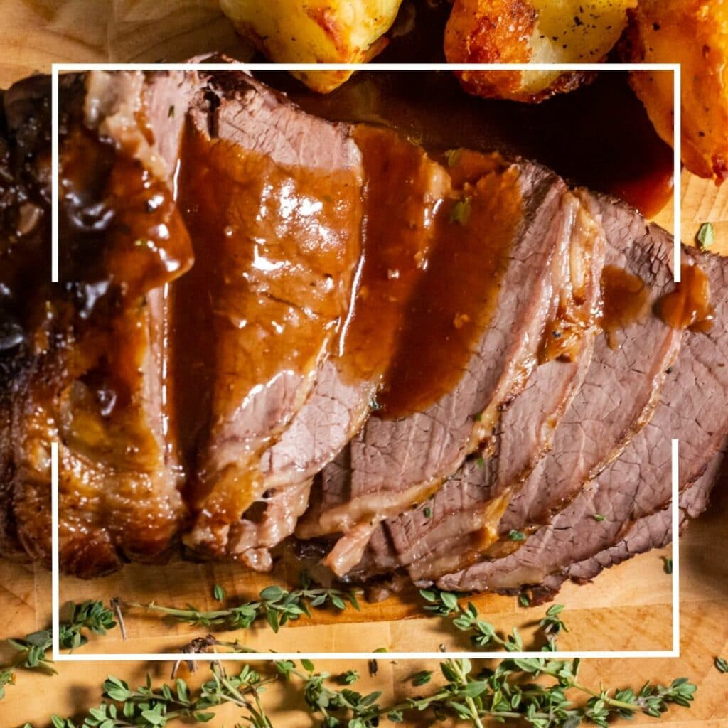 Beef slow cooker recipes category
