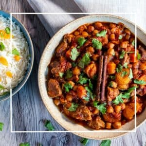 Moroccan slow cooker recipes category