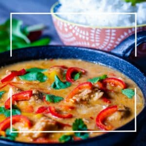 Thai slow cooker recipes category